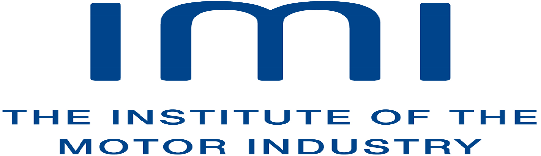 IMI Awards Logo